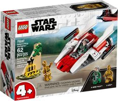 LEGO® Star Wars Rebel A-Wing Starfighter™