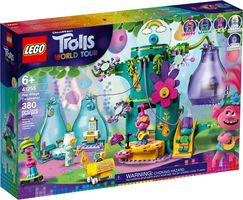 LEGO® Trolls Pop Village Celebration