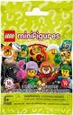 Minifigures Series 19 box