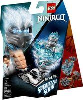 LEGO® Ninjago Spinjitzu Slam - Zane