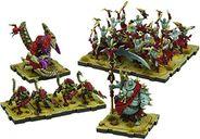 Runewars Miniatures Game: Uthuk Y'llan Army Expansion miniatures