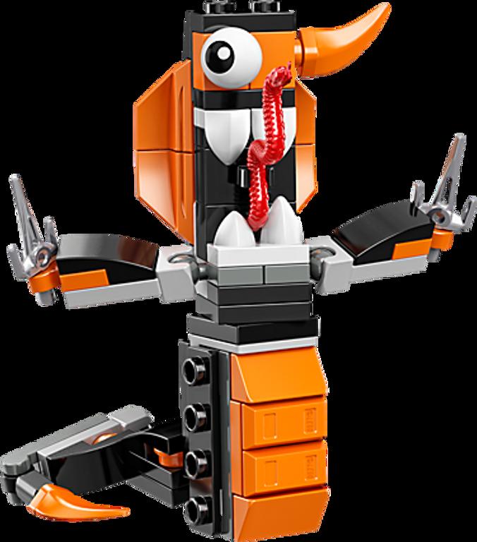 LEGO® Mixels Cobrax components