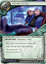 """Android: Netrunner - Reign and Reverie """"Too Big To Fail"""" carta"""