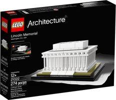 LEGO® Architecture Lincoln Memorial