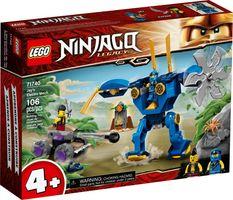 LEGO® Ninjago Jay's Electro Mech