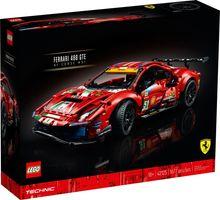 "LEGO® Technic Ferrari 488 GTE ""AF Corse #51"""
