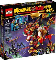 LEGO® Monkie Kid Monkie Kid's Lion Guardian