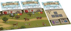 Hadrian's Wall gameplay