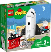 LEGO® DUPLO® Space Shuttle Mission