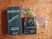 Warfighter Expansion #2: Stealth components
