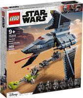 LEGO® Star Wars The Bad Batch™ Attack Shuttle