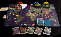 Pandemic gameplay