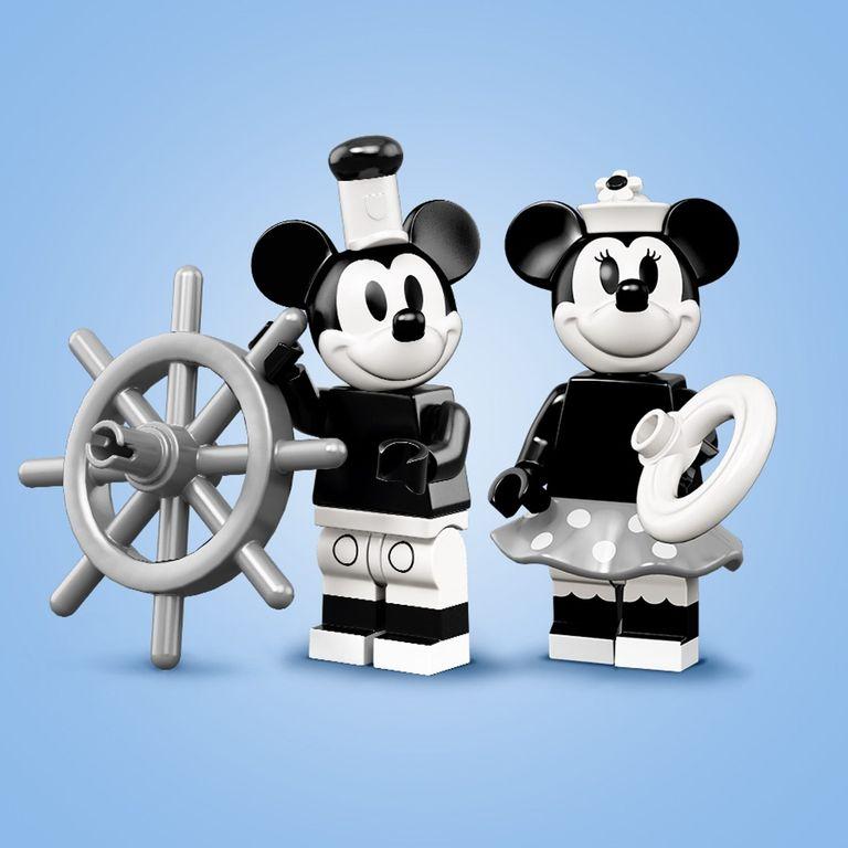 LEGO® Minifigures Disney Series 2 Mickey minifigures