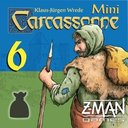 Carcassonne: The Robbers