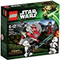 LEGO® Star Wars Republic Troopers vs. Sith Troopers