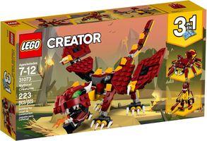 LEGO® Creator Mythical Creatures