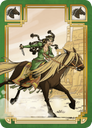 Colt Express: Horses & Stagecoach cards