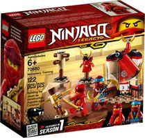 LEGO® Ninjago Monastery Training