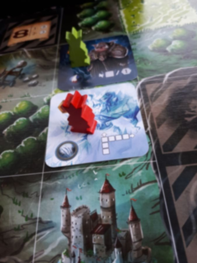Claim Kingdoms: Royal Edition gameplay