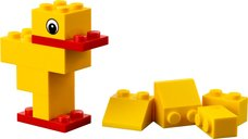 LEGO® Animal Free Builds - Make It Yours components