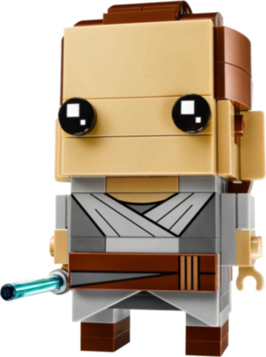 Rey components