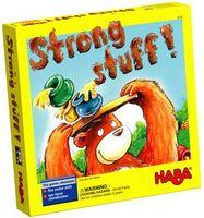 Strong Stuff!