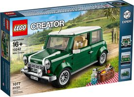 LEGO® Creator Expert MINI Cooper