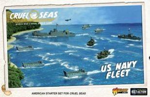 Cruel Seas: US Navy Fleet