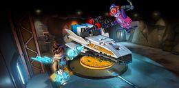Tracer vs. Widowmaker gameplay