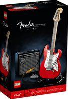 LEGO® Ideas Fender® Stratocaster™