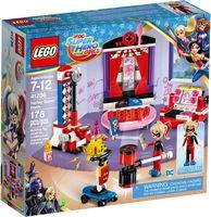 LEGO® DC Superheroes Harley Quinn™ Dorm
