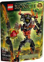 LEGO® Bionicle Lava Beast