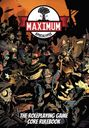 Maximum Apocalypse the Roleplaying Game Game Core Rulebook