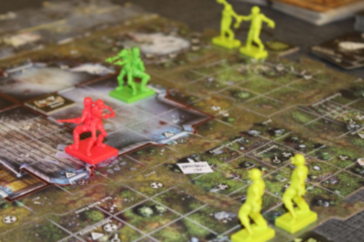 Zpocalypse 2: Defend the Burbs speelwijze