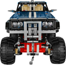 4x4 Crawler Exclusive Edition components