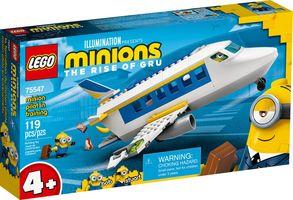 LEGO® Minions Minion Pilot in Training