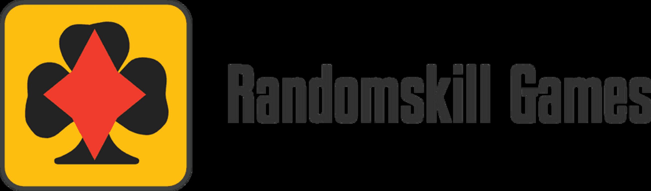 Randomskill+Games