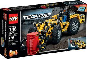 LEGO® Technic Mine Loader