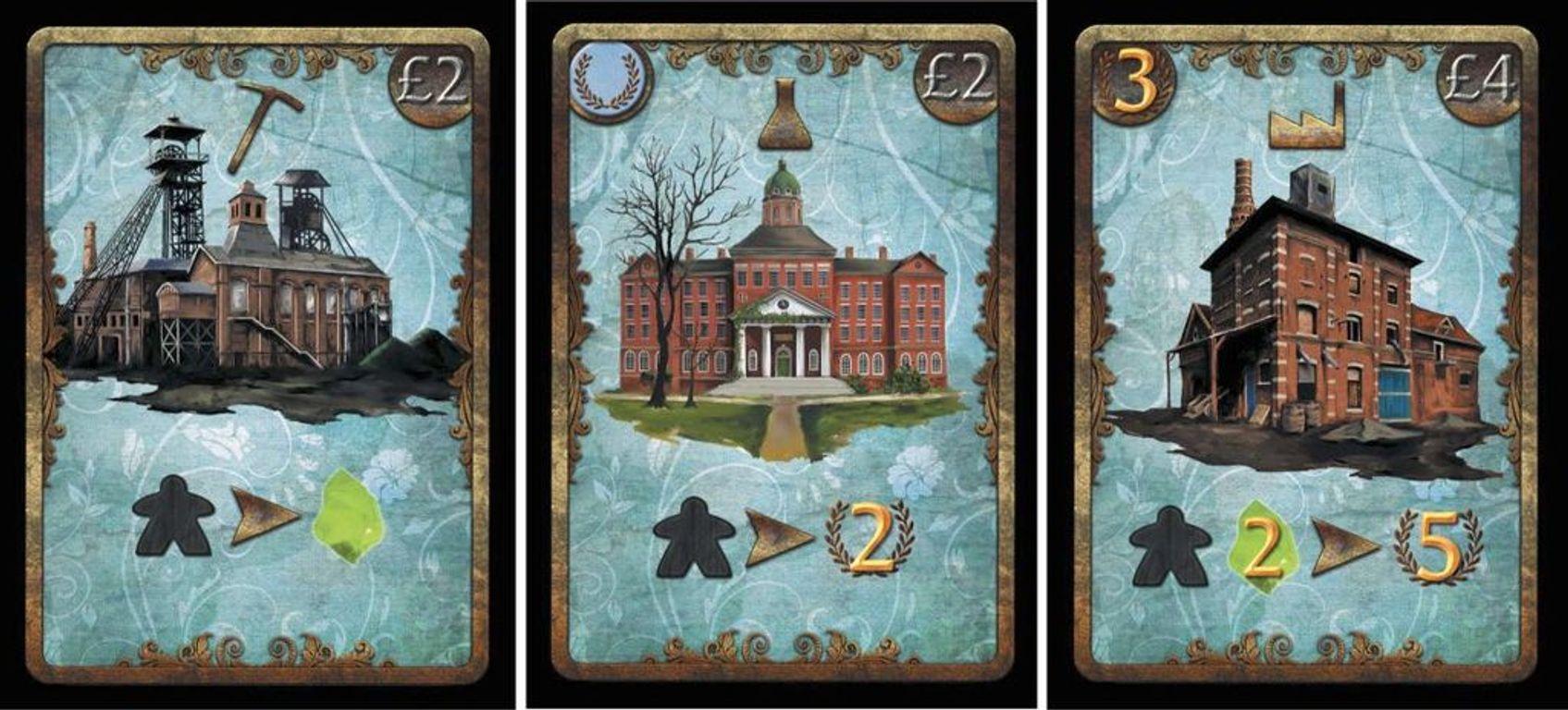 Spyrium cards