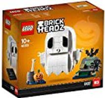 LEGO® BrickHeadz™ Halloween Ghost