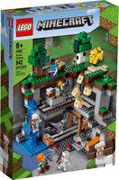 LEGO® Minecraft The First Adventure