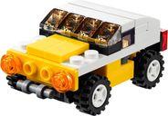 Vehicle Transporter alternative
