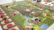 Queen's Architect gameplay