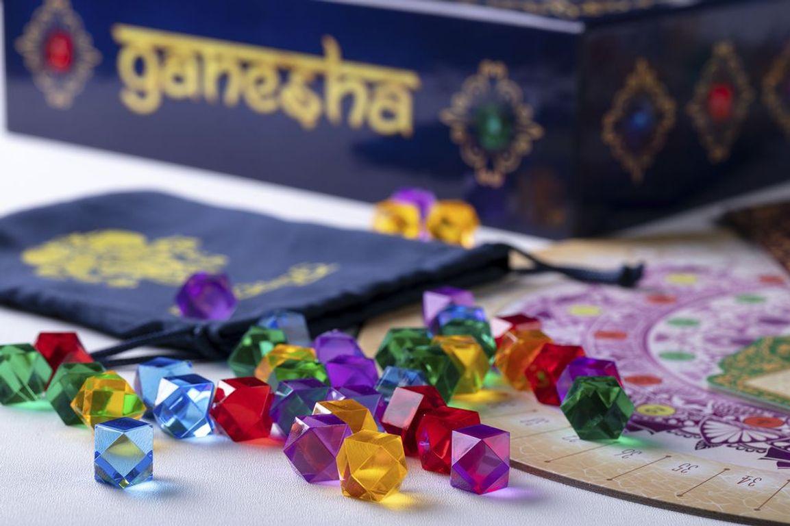 Ganesha components