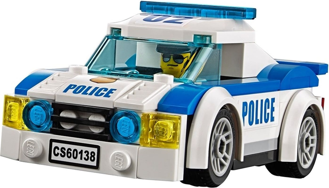 High-speed Chase components