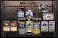 Sword & Sorcery cards