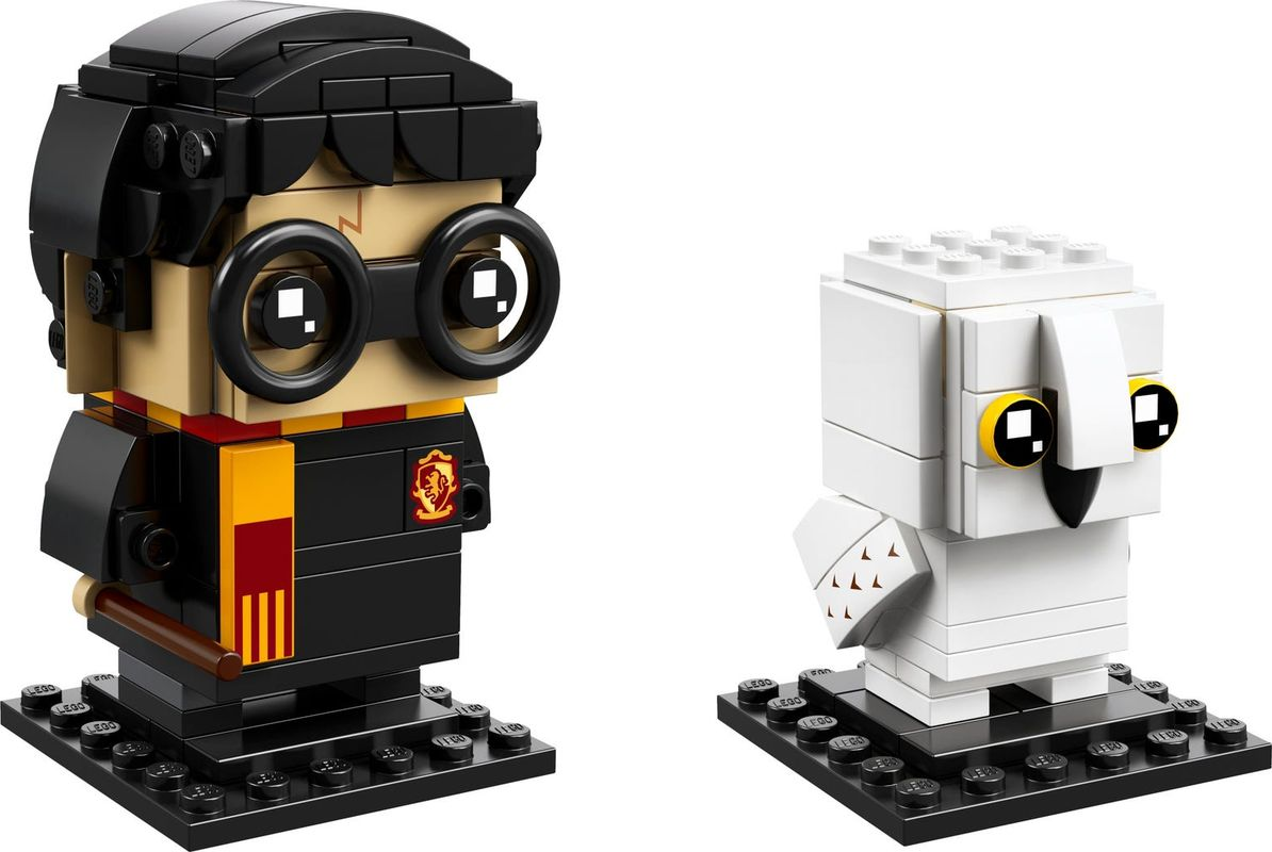 Harry Potter™ & Hedwig™