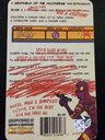 Sentinels of the Multiverse: Guise Hero Character back of the box