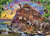 On The Way with The ark
