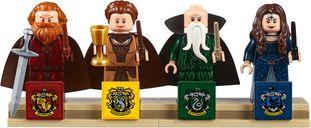 LEGO® Harry Potter Hogwarts™ Castle minifigures